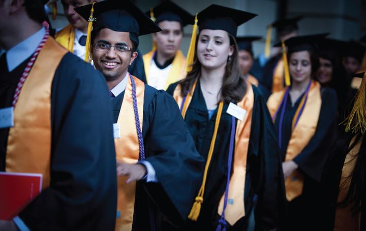 Graduate School Support