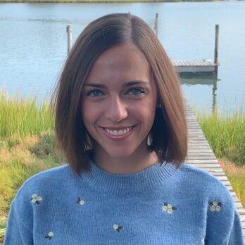 Victoria Hendel, Wellness Center Intern